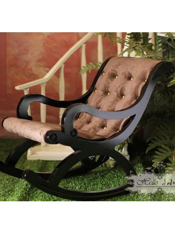 70CM BJD Shaky Chair for 70...