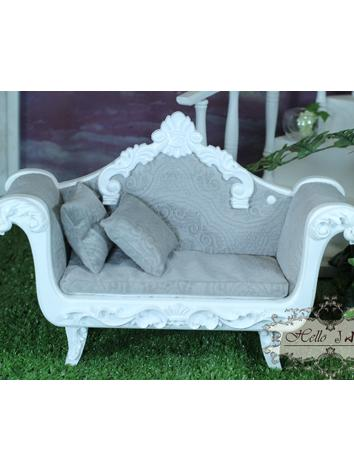1/6 1/4 BJD Chair/Sofa for ...