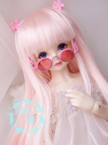 BJD Glasses for SD/MSD/YSD ...