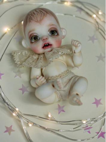 1/12 Doll BJD 12cm Grug Boll-jointed doll