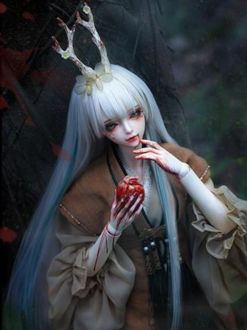 BJD Limited 60Sets Mountain...