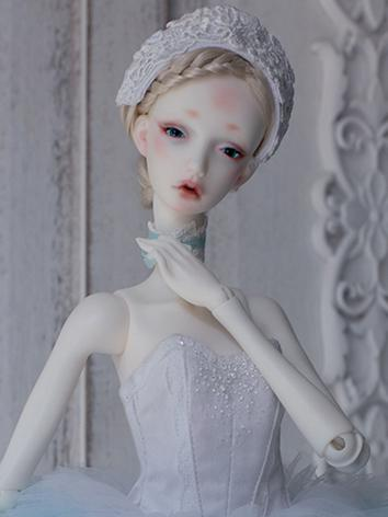 【Limited Edition】BJD The Wh...