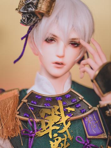 BJD SenKai Boy 70.5cm Ball-jointed Doll