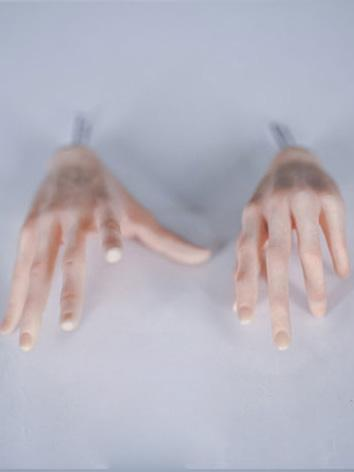 RingDoll Hand Parts A for 7...