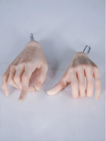 RingDoll Hand Parts C for 7...