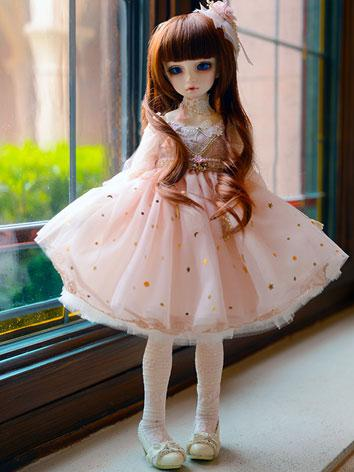 1/4 Clothes Sweet Girl Pink...