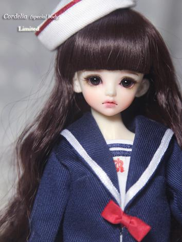 BJD Limited Cordelia(special body ) Girl Ball-jointed Doll
