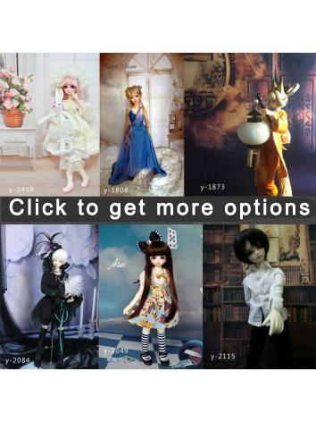 BJD Background/Scenery/Back...