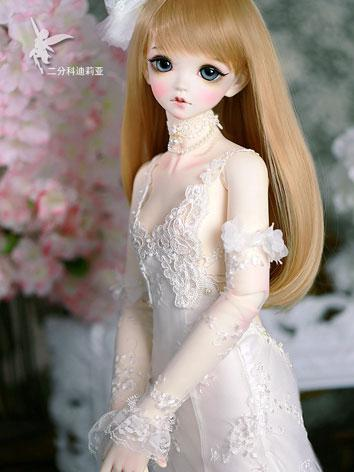 Bjd Clothes Girl 78cm Corde...