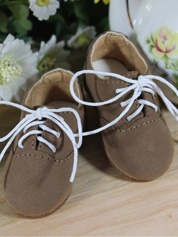 Bjd 1/4 1/6 Shoes Boy/Girl Leisure Shoes for MSD/YSD Ball-jointed Doll