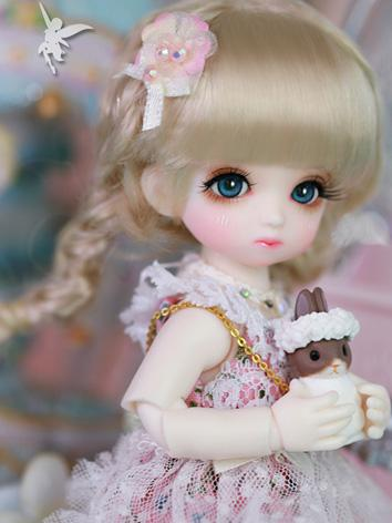 BJD DouSha 16cm Girl Ball-j...