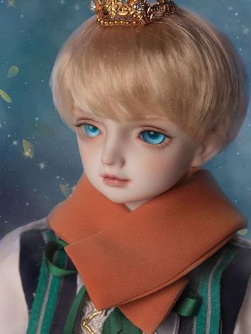20% OFF(Charm Doll)BJD Little Prince 45cm Boy Ball-jointed doll