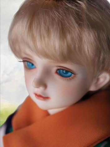 1/4 Wig Short Hair WG4-0016...