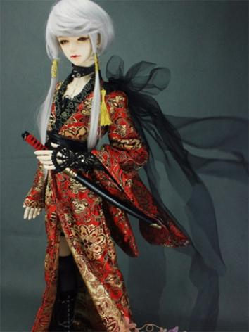 [Limited Edition]1/3 1/4 70cm Sexy Boy Suit Outfits for MSD/SD/70CM Ball-jointed Doll