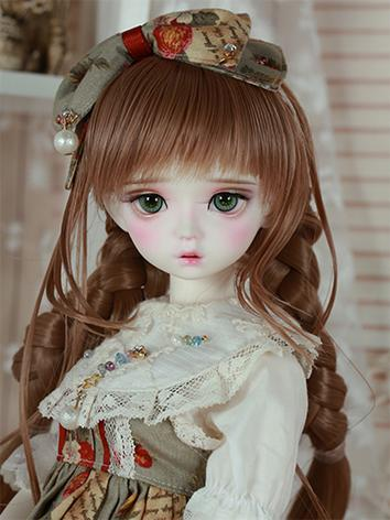 BJD Liulisa 43cm Girl Ball-...