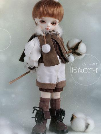 60 sets limited BJD Clothes Boy/Girl Suit 26YF-B001 for MSD Ball-jointed Doll