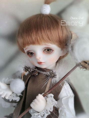 1/6 Wig Short Hair WG6-0008...