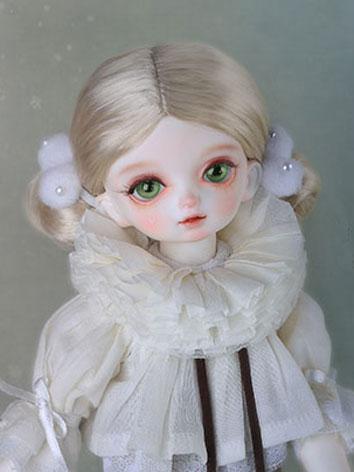 1/6 Wig Short Hair WG6-0009...