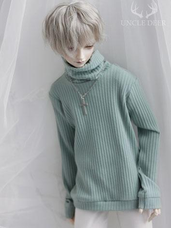 SD17 Boy Clothes High-neck ...