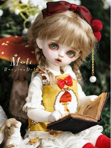 BJD Moti 28.5cm Girl Ball-j...