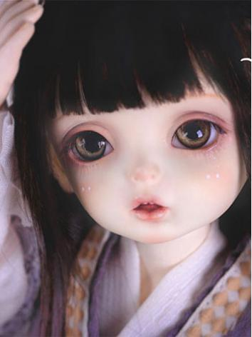BJD Limited Edition ShaoYue 26.5cm Boll-jointed doll