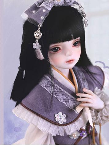 BJD Limited Edition Shao Ling Girl 42.5cm Ball-jointed doll