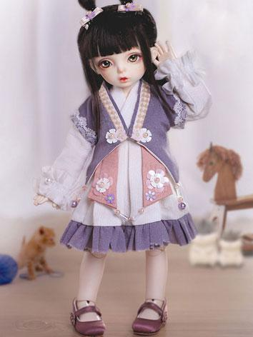 BJD Clothes 26GC-0011 Limit...