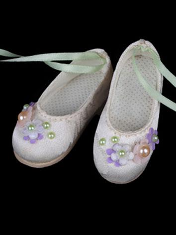 1/4 Girl Ancient Shoes 40S-...
