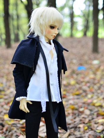 1/3 1/4 Clothes Boy Suit(ov...