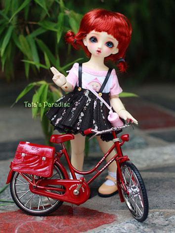 BJD 1/6 Bicycle for YSD Bal...