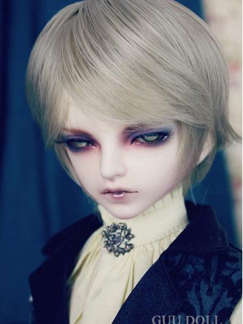 (GUU DOLL)BJD Luther Boy 60...