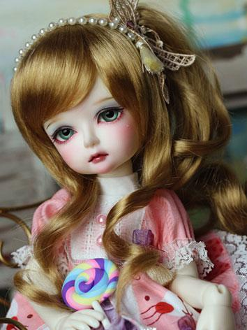 BJD Rose Quartz 29.5cm Girl...