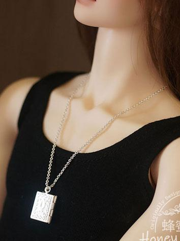 70cm 1/3 1/4 Necklace for 70cm/SD/MSD Ball-jointed Doll