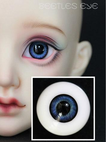 Eyes 12mm/14mm/16mm Eyeballs H-11 for BJD (Ball-jointed Doll)