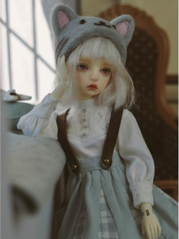 BJD Feline 24.8cm Girl Ball...