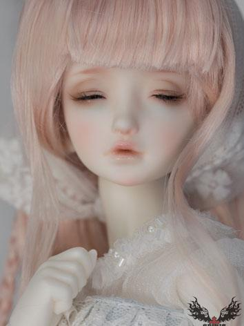 BJD Snowdrop Dream ver. 45c...