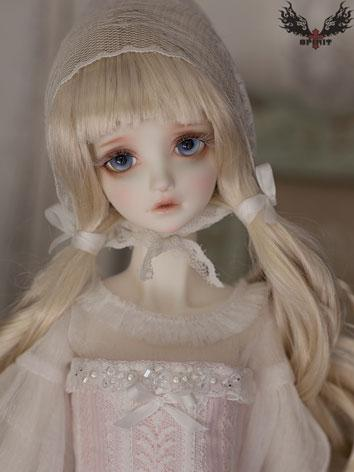 BJD Snowdrop Breeze ver. 45...