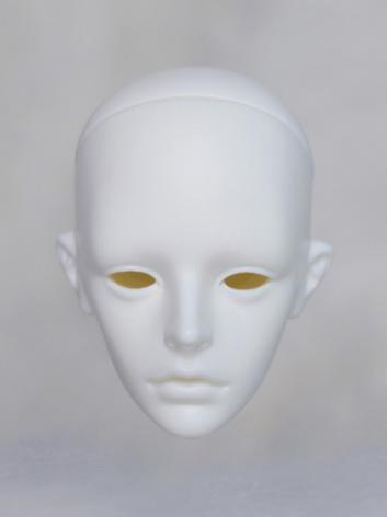 BJD Doll Head Morley for 1/...