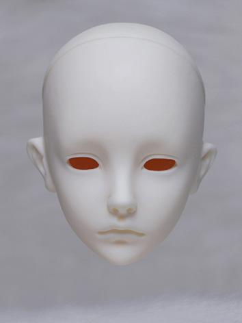 BJD Doll Head Merlin for 1/...