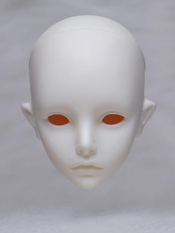 BJD Doll Head Nighthawk for...