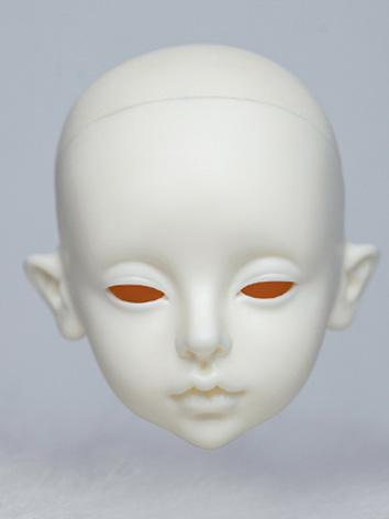 BJD Doll Head Wen for 1/3 b...