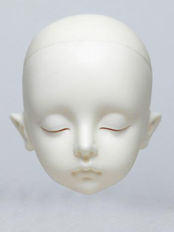 BJD Doll Head Jing for 1/3 ...