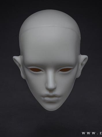BJD Doll Head Gene for 1/3 ...