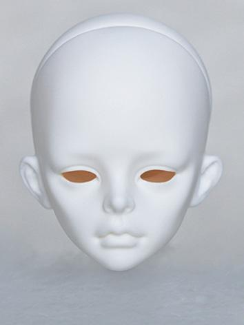 BJD Doll Head Marlin for 1/...