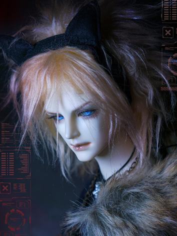 BJD Boss Boy 72cm Ball-join...