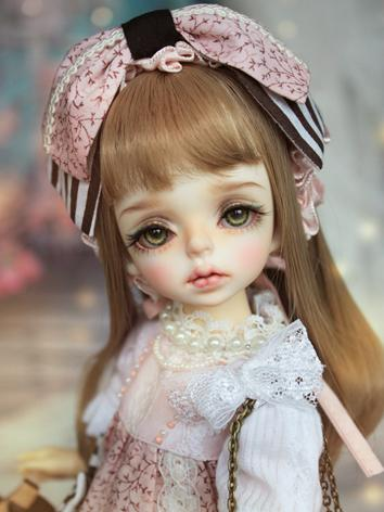 BJD NuoNuo Girl 26cm Boll-jointed doll