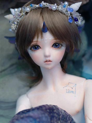Limited Time BJD Merman-Arweil 45cm Boy Ball-jointed Doll