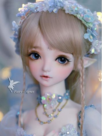 Limited Time BJD Agnes 58cm...