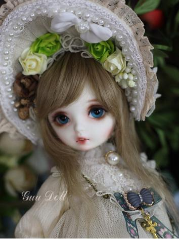 (GUU DOLL)BJD Luna Girl 27c...
