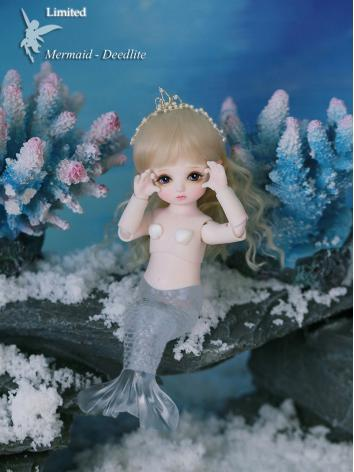 Not Sold Seperately Merman-Deedlite 1/12 Ball-jointed Doll